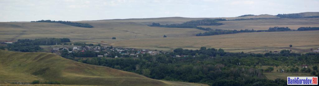 красная поляна оренбургская область фото часть готового теста