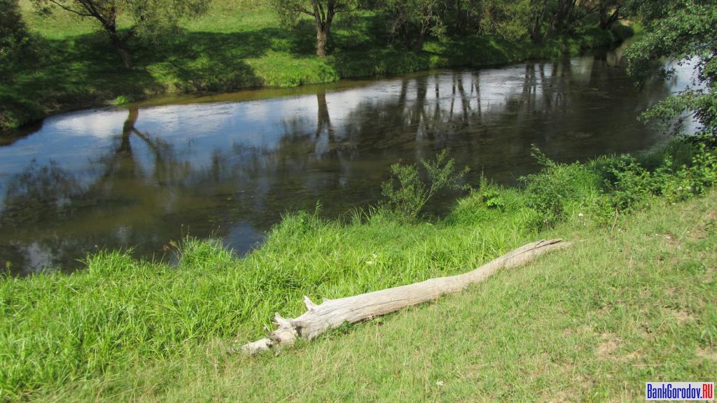 река лужа начало и конец фото карта ковбойскому