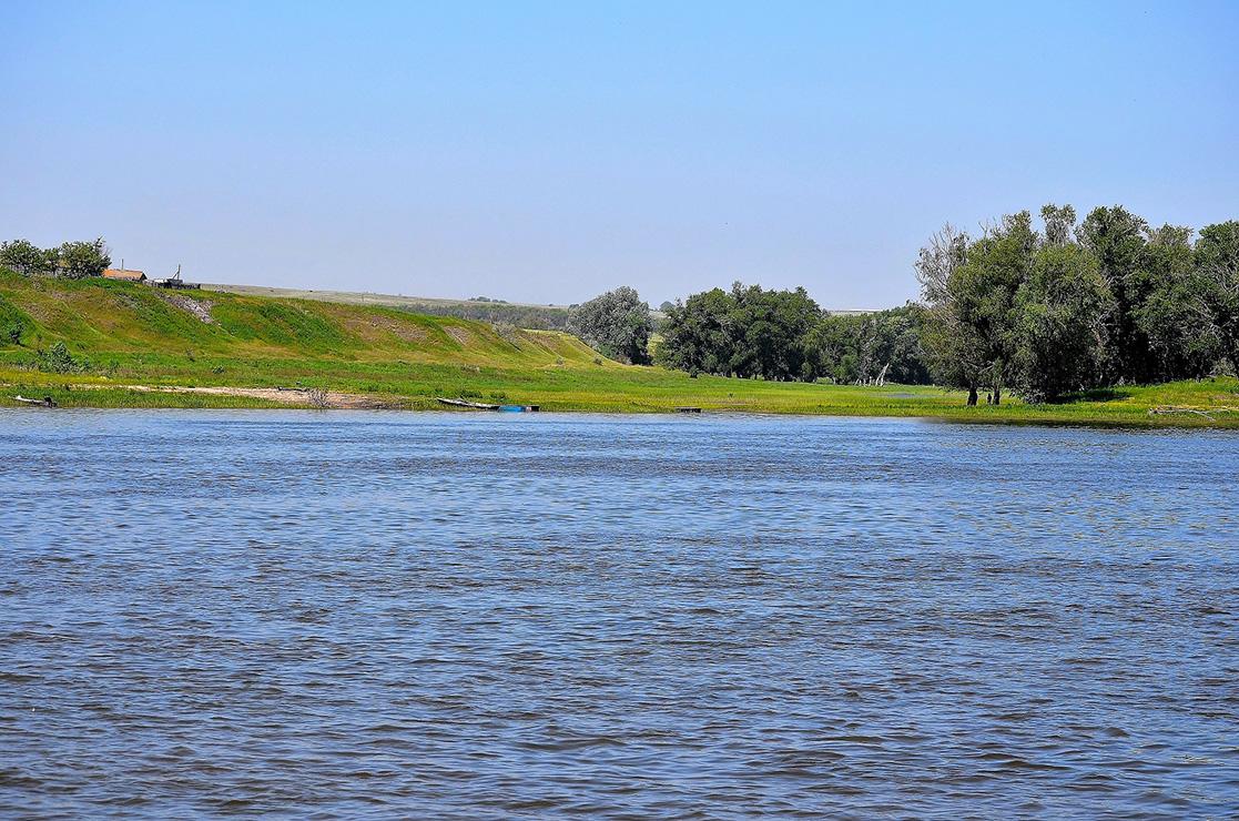 фото реки дон около хутора большенабатовского смесь просто