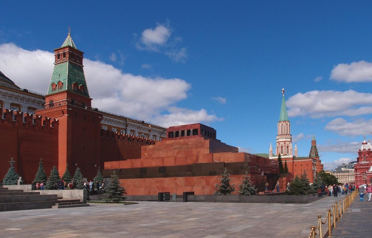 виды кремля и красной площади картинки дренаж