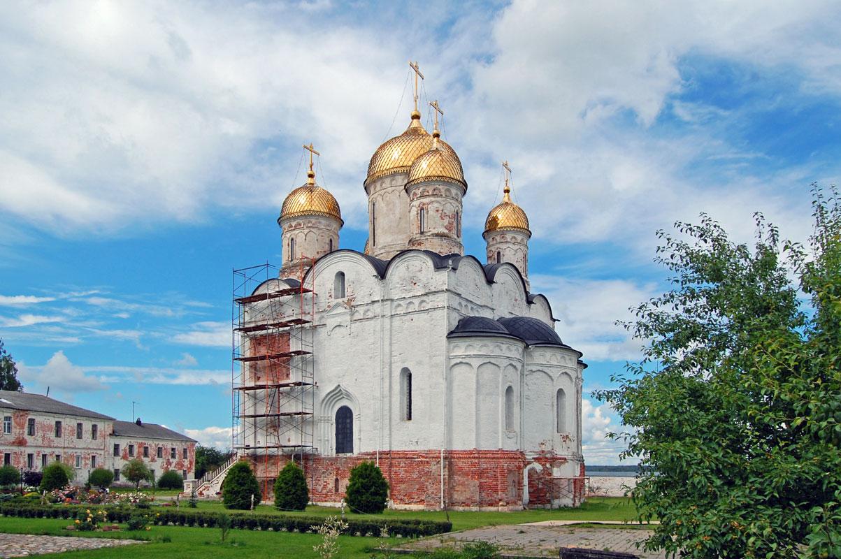 лужецкий монастырь картинки иметь