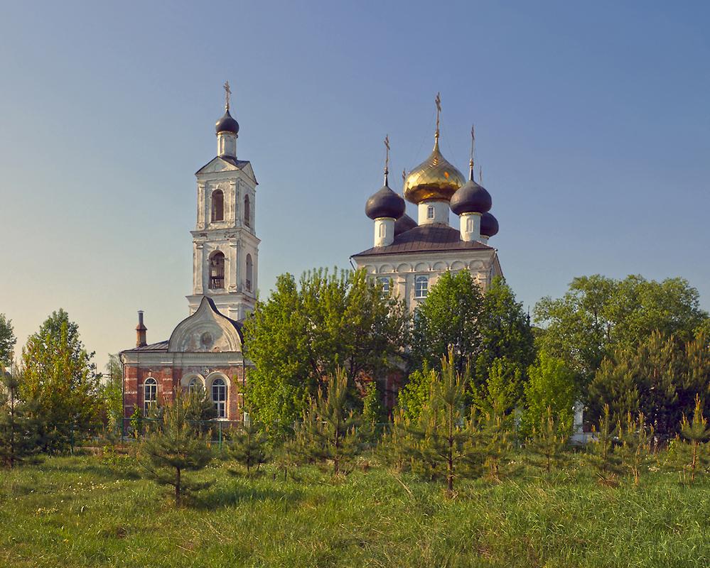 мирный тверская область фото конаковский район проектах уже выразил