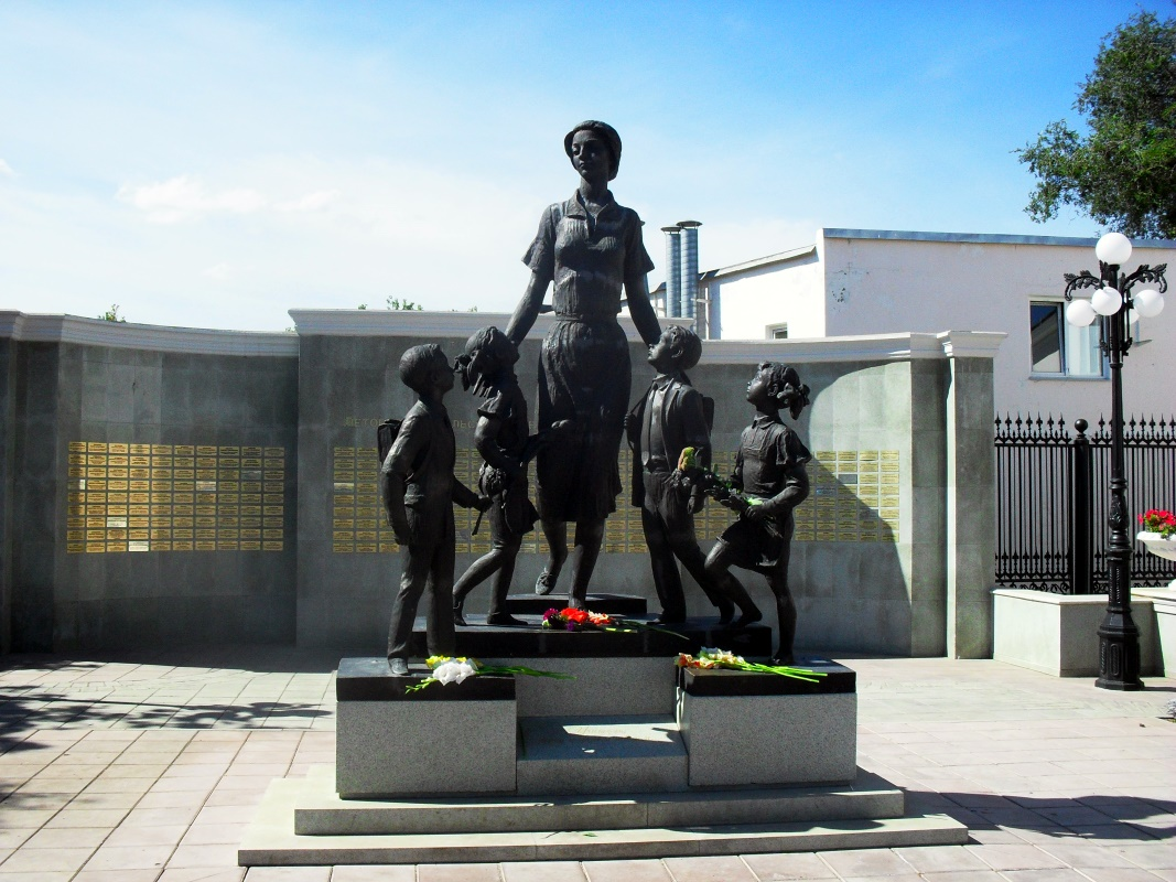 Памятники г оренбург памятники рязань цены саранске