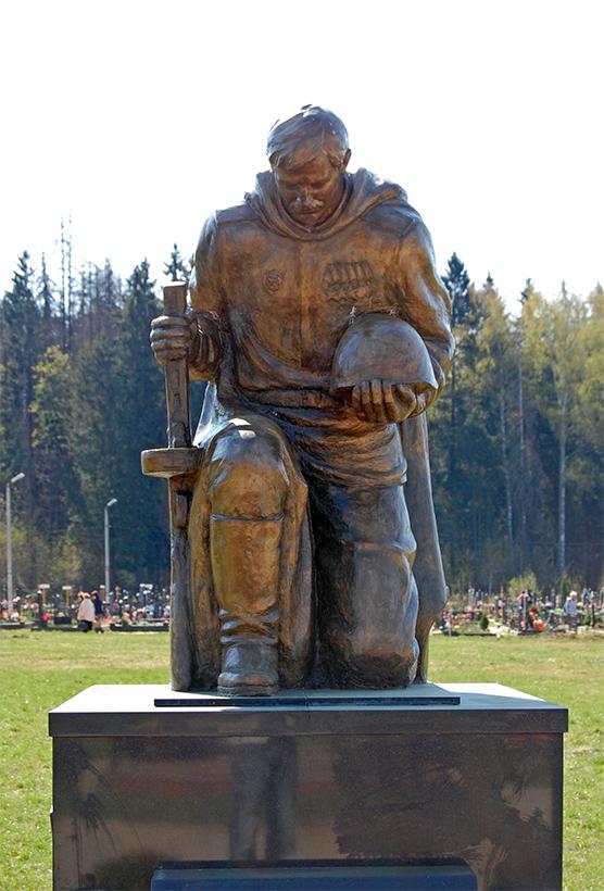 фото памятник неизвестному солдату фото