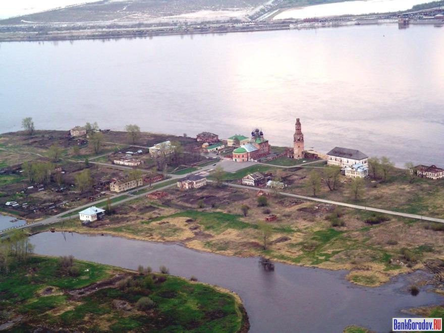 Новости о капитальном ремонте в нижегородской области