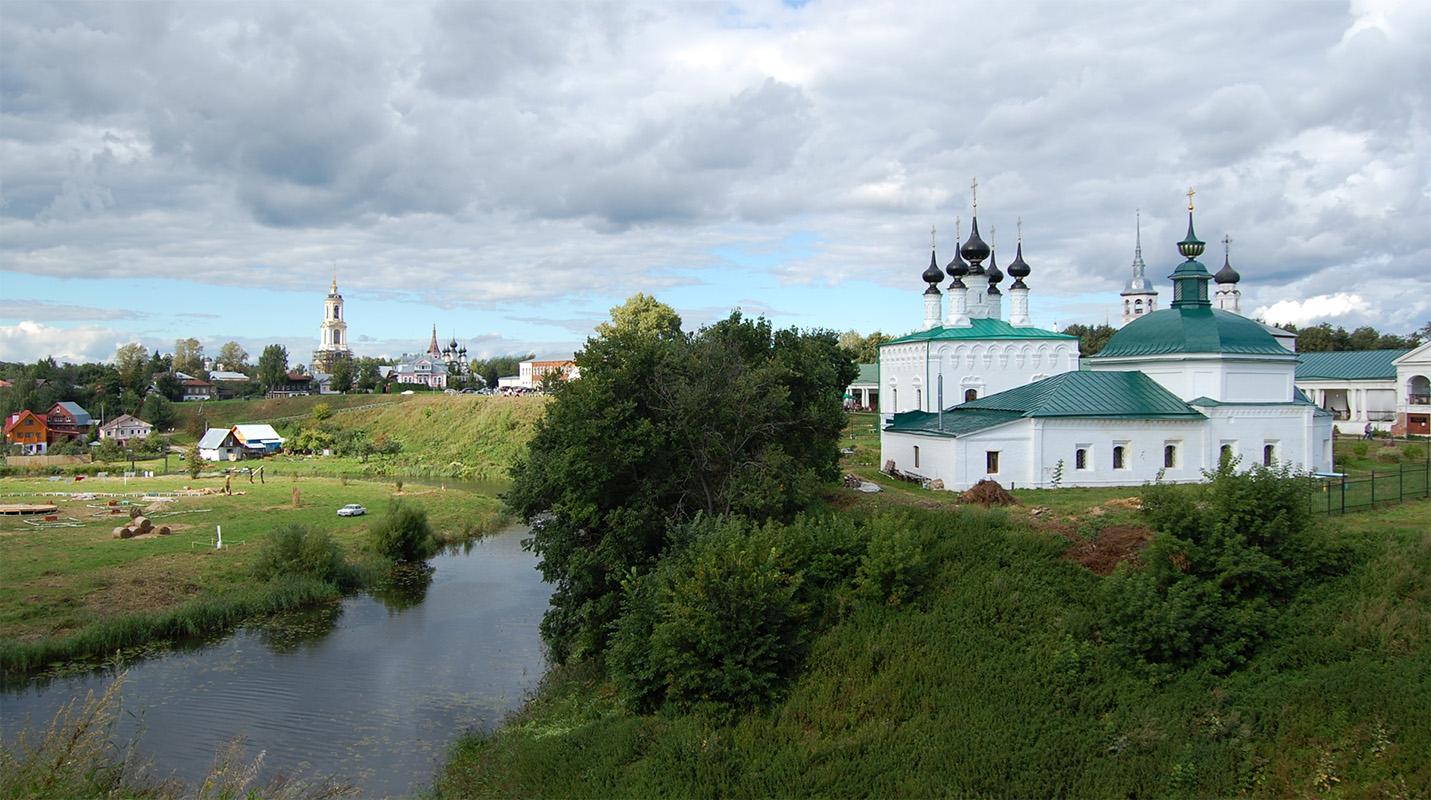 фото г ковров владимирской области